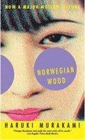 bokomslag Norwegian Wood