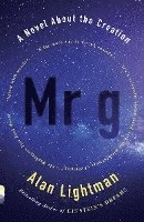 bokomslag MR G: A Novel about the Creation