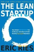 The lean startup 1