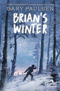 bokomslag Brian's Winter