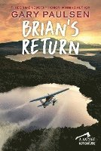 bokomslag Brian's Return