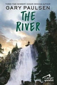 bokomslag The River