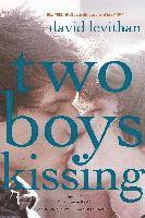 bokomslag Two Boys Kissing