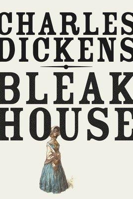 bokomslag Bleak House