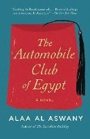 bokomslag The Automobile Club of Egypt