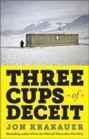 bokomslag Three Cups Of Deceit