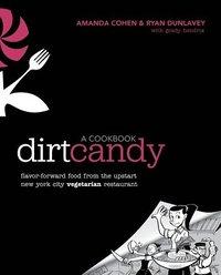 bokomslag Dirt Candy