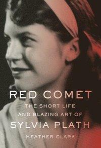 bokomslag Red Comet