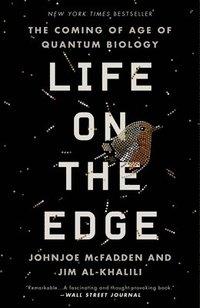 bokomslag Life on the Edge
