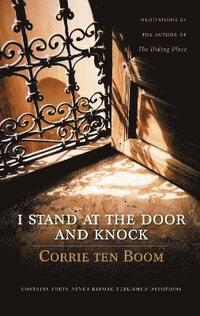 bokomslag I Stand at the Door and Knock