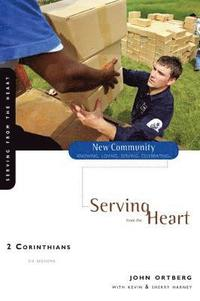 bokomslag 2 Corinthians
