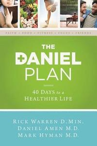 bokomslag The Daniel Plan