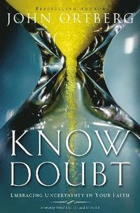 bokomslag Know Doubt
