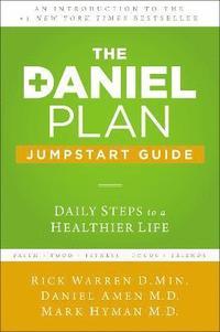 bokomslag The Daniel Plan Jumpstart Guide