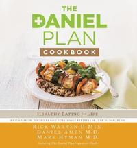 bokomslag The Daniel Plan Cookbook