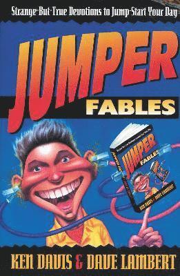 bokomslag Jumper Fables