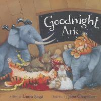 bokomslag Goodnight, Ark