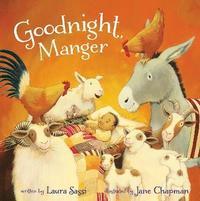 bokomslag Goodnight, Manger