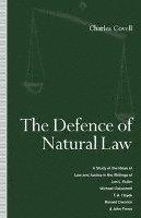 bokomslag The Defence of Natural Law
