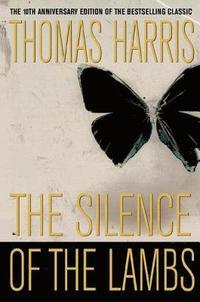 bokomslag Silence Of The Lambs