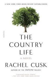 bokomslag The Country Life
