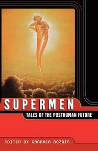 bokomslag Supermen