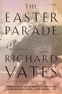 bokomslag Easter Parade