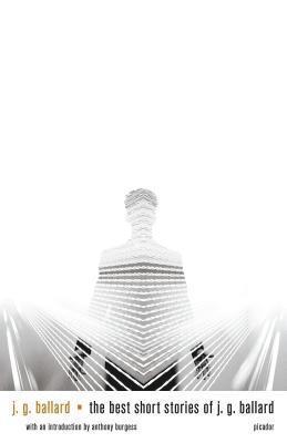 bokomslag Best Short Stories Of J G Ballard