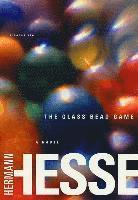 bokomslag The Glass Bead Game: (magister Ludi) a Novel