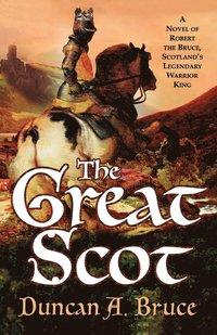 bokomslag Great Scot
