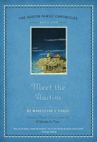 bokomslag Meet The Austins