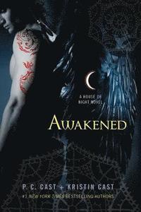 bokomslag Awakened