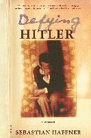 bokomslag Defying Hitler