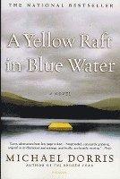 bokomslag A Yellow Raft in Blue Water