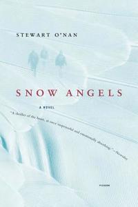 bokomslag Snow Angels