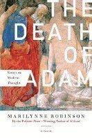 bokomslag Death Of Adam