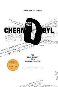 bokomslag Voices from Chernobyl