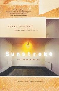 bokomslag Sunstroke and Other Stories