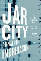 bokomslag Jar City: An Inspector Erlendur Novel