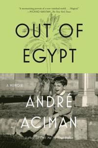 bokomslag Out Of Egypt