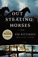 bokomslag Out Stealing Horses