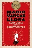 bokomslag Aunt Julia and the Scriptwriter