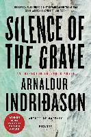 bokomslag Silence of the Grave: An Inspector Erlendur Novel