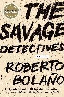bokomslag Savage Detectives