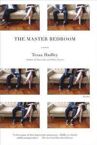 bokomslag The Master Bedroom