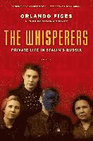 bokomslag The Whisperers: Private Life in Stalin's Russia