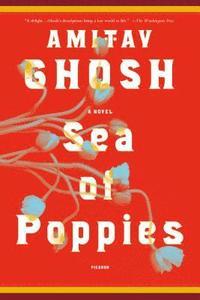 bokomslag Sea Of Poppies