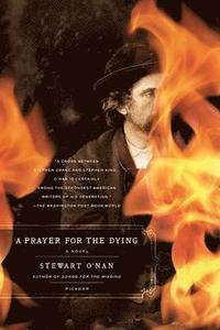 bokomslag A Prayer for the Dying