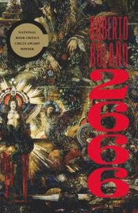 bokomslag 2666