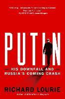 bokomslag Putin his downfall russias coming crash